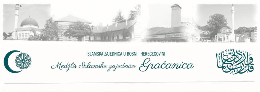 - Medžlis Islamske zajednice Gračanica