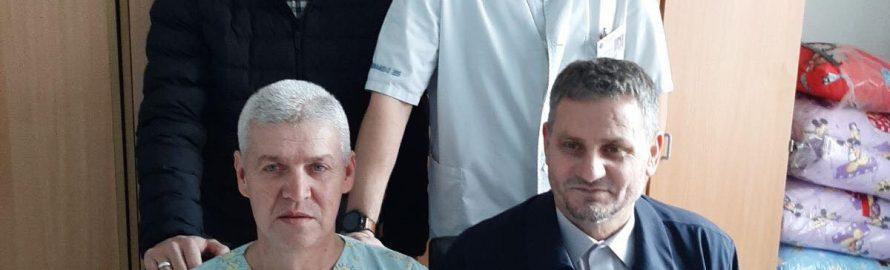 """Posjeta i donacija općoj bolnici """"Mustafa Beganović"""""""